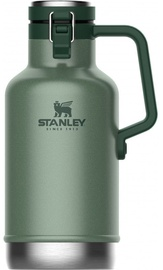 Stanley Classic Vacuum Beer Growler 1.9l Green