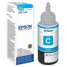 Epson T6642 Ink Bottle Cyan