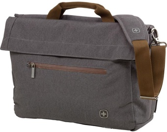 Wenger Notebook Bag 15.6'' Grey