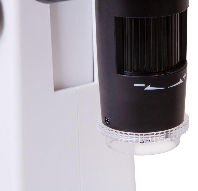 Levenhuk DTX 700 LCD Digital Microscope