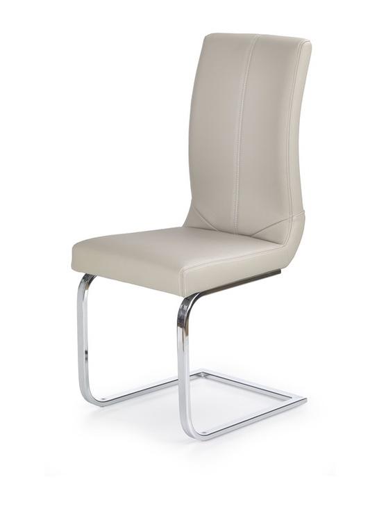 Стул для столовой Halmar K - 219 Cappuccino