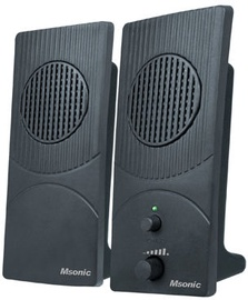 Vakoss MJ2235BK Multimedia Speaker System Black