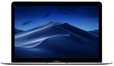 Nešiojamas kompiuteris Apple MacBook / MNYH2RU/A / 12 Retina / m3 DC 1.2 GHz / 8GB RAM / 256GB SSD