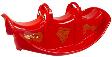 Mochtoys 3-Seat Rocker 11388