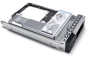 Жесткий диск сервера (HDD) Dell 2.4TB 10000RPM 256MB 400-BKPZ