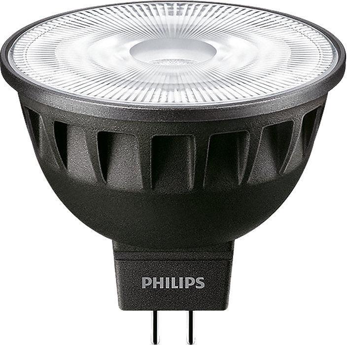 Philips Master LEDspot MR16 6.5W 930 36°
