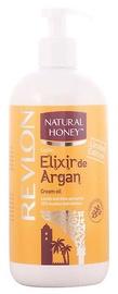 Revlon Natural Honey Argan Cream Oil 400ml Limited Edition