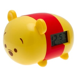 Öölamp Disney Winnie Pooh, kollane