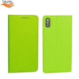 Чехол TakeMe, зеленый