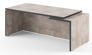 Skyland Torr TST 209 R Executive Desk 180x90cm Canyon Oak