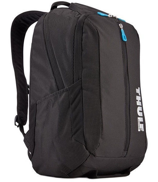 "Thule Crossover 15"" 25L Laptop Backpack Black"