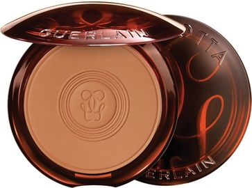 Bronzējošs pulveris Guerlain Terracotta Matte Sculpting Powder Deep, 10 g