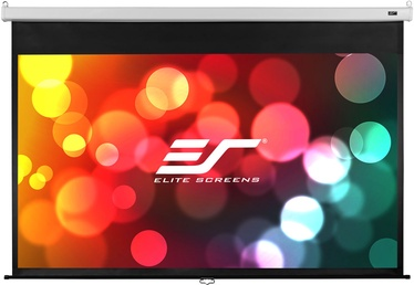 Projektoriaus ekranas Elite Screens M94NWX