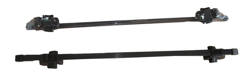 Automobilio stogo skersiniai HJ-RB850, 120 cm