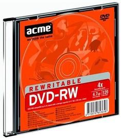 Acme DVD-RW 4X 4.7GB Slim Box