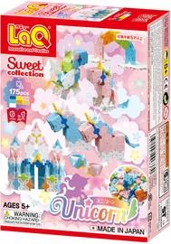 Konstruktorius LaQ Japanese Sweet Collection Unicorn
