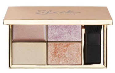 Sleek MakeUP Highlighting Palette 9g Solstice