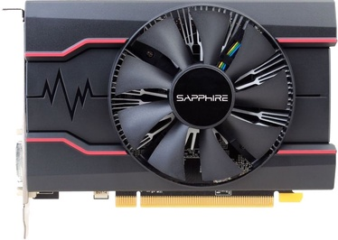 Sapphire Pulse Radeon RX 550 2GB GDDR5 PCIE 11268-03-20G