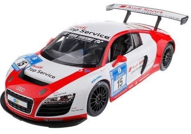 Rastar RC Audi R8 With Steering Wheel Controller 47510-8