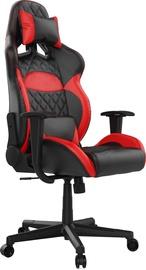 Žaidimų kėdė Gamdias ZELUS E1 L Red