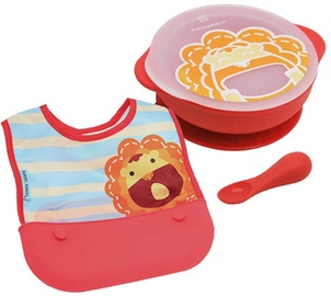 Marcus & Marcus Toddler Self Feeding Set Marcus