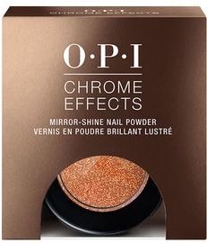 Пудра для ногтей OPI Chrome Effects Bronzed by the Sun, 2.8 г