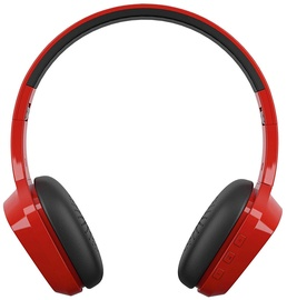 Ausinės Energy Sistem Headphones 1 Red
