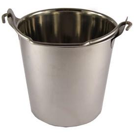 Sharda Metal Bucket 2l