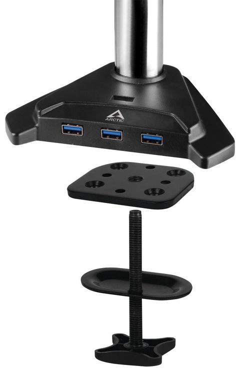 Arctic Z1 Pro Gen 3 Desk Mount Monitor Arm
