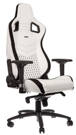 Noblechairs EPIC Series White/Black