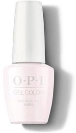Лак-гель OPI Gel Color Mod About You, 15 мл