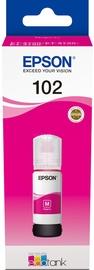 Epson 102 EcoTank Ink Bottle Magenta