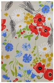 Bradley Tablecloth 140x140 Meadow