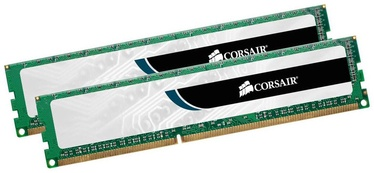 Operatīvā atmiņa (RAM) Corsair CMV16GX3M2A1600C11 DDR3 (RAM) 16 GB