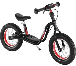 Vaikiškas dviratis Puky LR XL Balance Bike 4068 Black