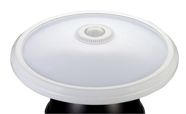 Vagner ST77A 12W Ceiling Lamp with Sensor White