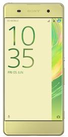 Sony F3116 Xperia XA Dual Lime Gold
