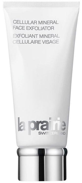 La Prairie Cellular Mineral Face Exfoliator 100ml
