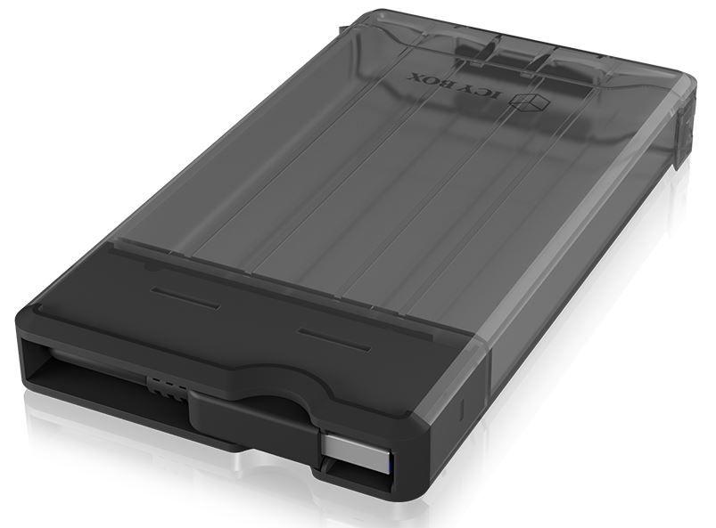 "Корпус Raidsonic 2.5"" HDD External Enclosure for SATA HDD/SSD"