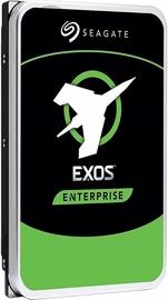 Жесткий диск сервера (SSD) Seagate Exos X16, 256 МБ, 10 TB