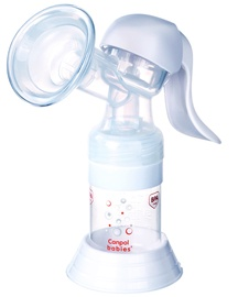 Canpol Babies Basic Manual Breast Pump 12/205