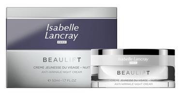 Isabelle Lancray Beaulift Anti Wrinkle Night Cream 50ml