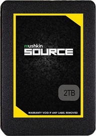 Mushkin Source 2TB SATA III 2.5'' MKNSSDSR2TB-DX