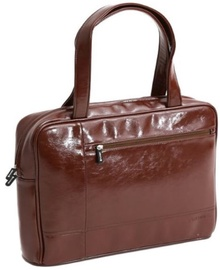 Platinet Philadelphia Universal Notebook Case Hand Strap 13.3 Brown