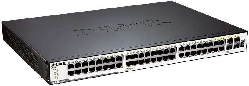 D-Link DGS-3120-48TC