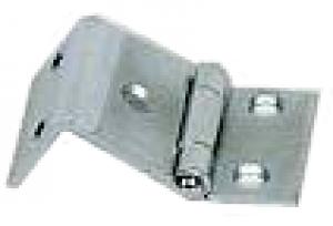 Baldų lankstas F2-38, 42 x 30 x 1 mm