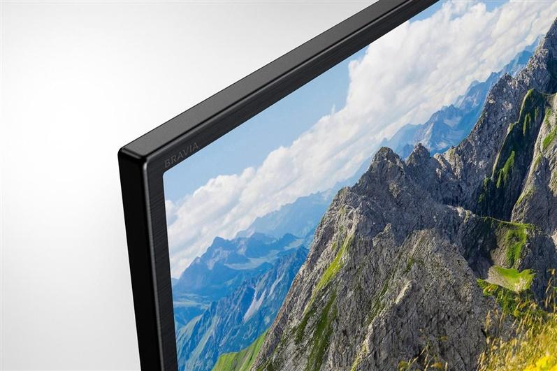 Televiisor Sony KD55XF7596BAEP