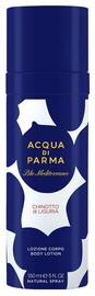Ķermeņa losjons Acqua Di Parma Blu Mediterraneo Chinotto Di Liguria, 150 ml