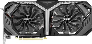 Palit GeForce RTX 2070 GameRock 8GB GDDR6 PCIE NE62070U20P2-1061G