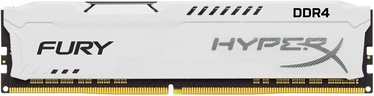 Kingston HyperX Fury White 16GB 2933MHz CL17 DDR4 HX429C17FW/16